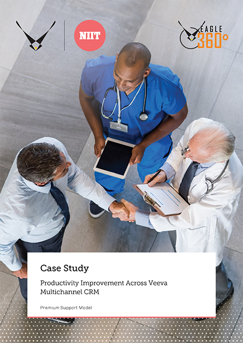 Veeva Commercial Case Study